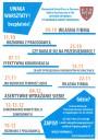 Informacja przedstawiająca terminy bezpłatnych warsztatów w WUP w Pile